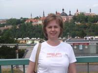 Клокнерова Людмила