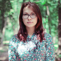 Iusupova Ekaterina Константиновна