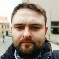 Holianskiy Oleksii