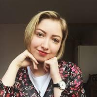 Ефимова Евгения Игоревна